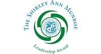 Shirley Ann Munroe Leadership Award