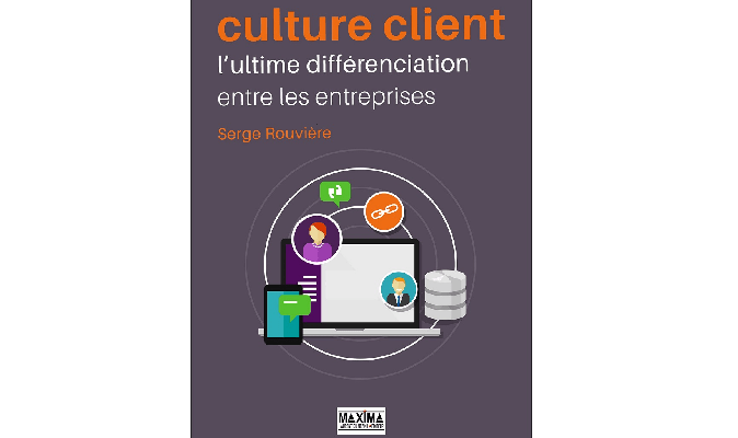 Winner of the 2017 quality performance book award why consulting the award was given to serge rouvire managing director at why consulting for his publication customer orientation the ultimate differentiation among ccuart Images