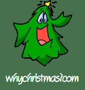 whychristmas?com