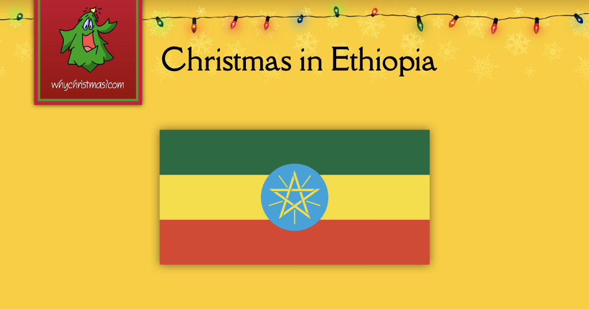 Christmas In Ethiopia Christmas Around The World