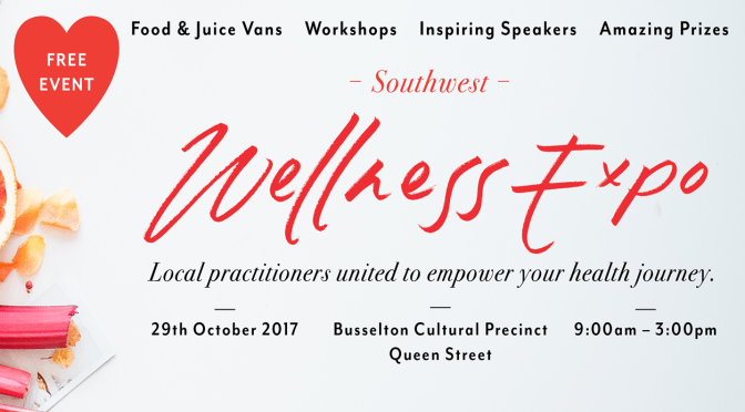 Wellness Expo – Busselton
