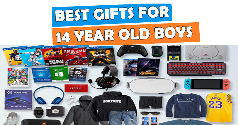 Best Birthday Presents For 14 Year Old Boy Shop Clothing Shoes Online