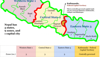 How Do We Build A Peaceful Prosperous Democratic Nepal Within - What country is nepal in