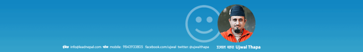 Whynepal.com address ujwal thapa