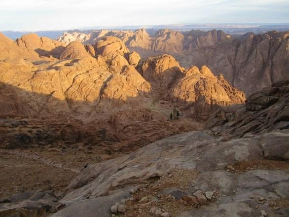 Sinai by Mohamed Hamdy via pixabay