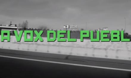 Los Chikos de la Comarka lanzan 'La Vox del Pueblo'