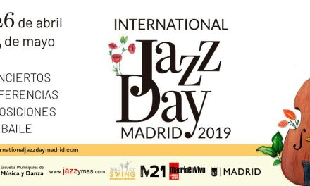 Madrid vuelve a acoger el International Jazz Day