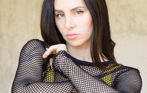 """""""Aguante"""", el nuevo single de Mala Rodriguez"""