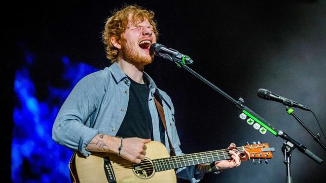 Ed Sheeran se retira temporalmente de la música