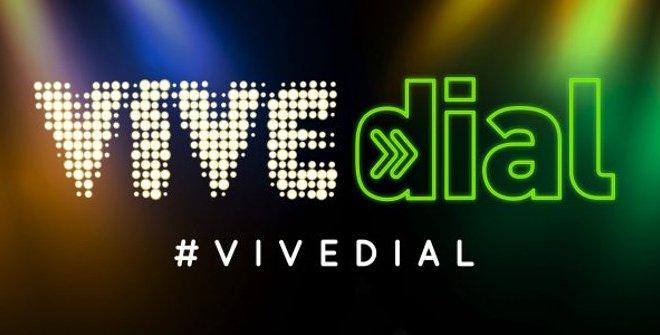 'Vive Dial', la gran fiesta de la música en español, llega al WiZink Center