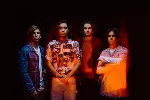 The Faim vuelve a España para presentar su álbum debut 'State Of Mind'
