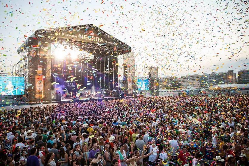 Estos son los festivales que no te puedes perder en septiembre