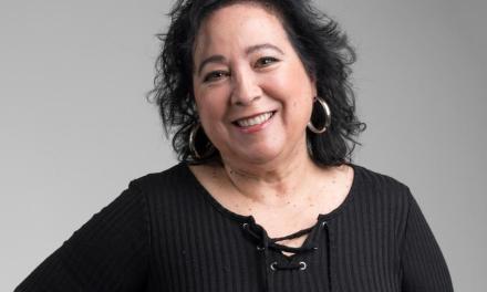 ENTREVISTA   Inés Plana: «Todos nos hacemos pequeños con un folio en blanco»