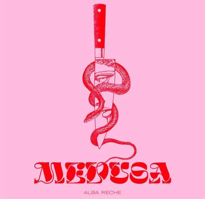 """La picadura de Alba Reche con su """"Medusa"""""""
