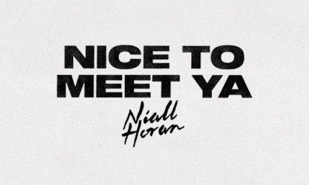Niall Horan regresa con «Nice To Meet Ya» y un juego de pistas para sus fans