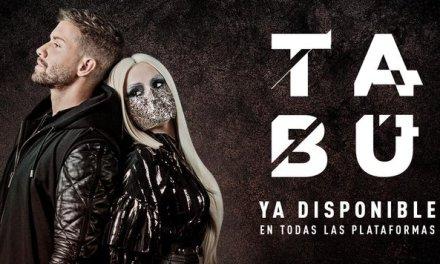 'Tabú' y la revolución de Pablo Alborán y Ava Max