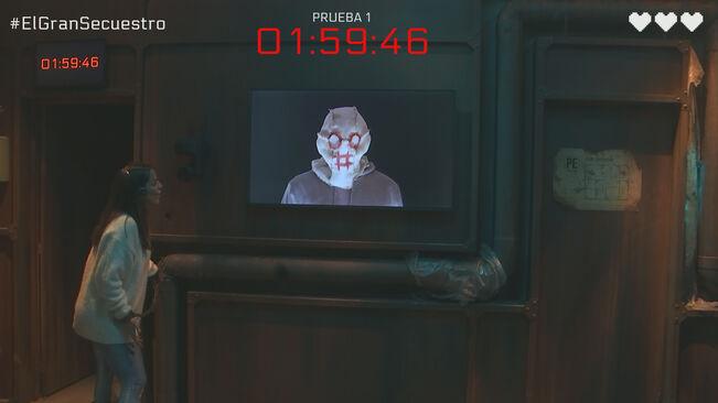 'El Gran Secuestro', el as en la manga de RTVE