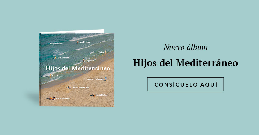 """Hijos del Mediterráneo"", un homenaje merecido a Serrat"