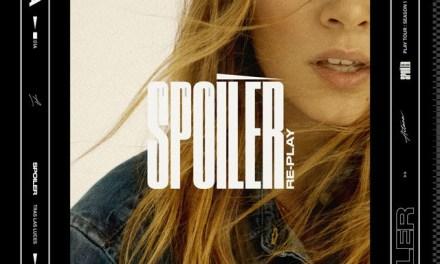 Aitana lanza 'Spoiler Re-play', la edición especial de su disco