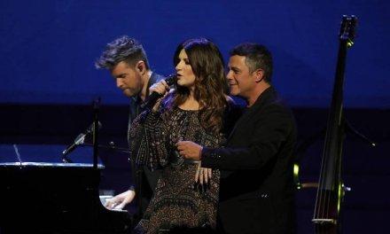 Los premios Odéon visten de gala a la música en español