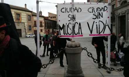 """Los músicos callejeros piden a Almeida un decreto """"consensuado y coherente"""""""