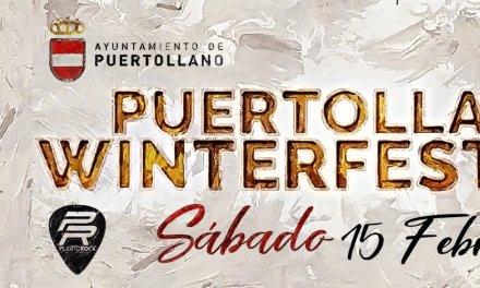 El Puertollano Winter Festival deja una histórica reunión de amigos
