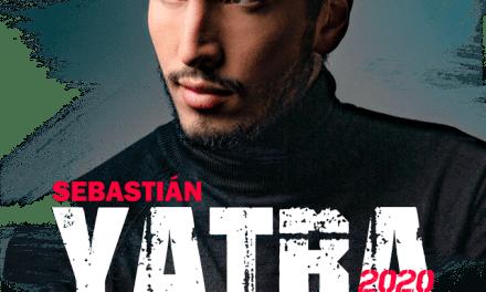 Sebastián Yatra anuncia las primeras fechas de su gira española