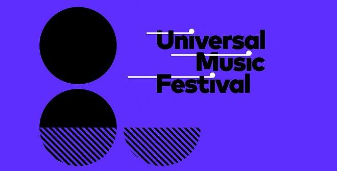 Universal Music Festival 2020 anuncia su cartel definitivo