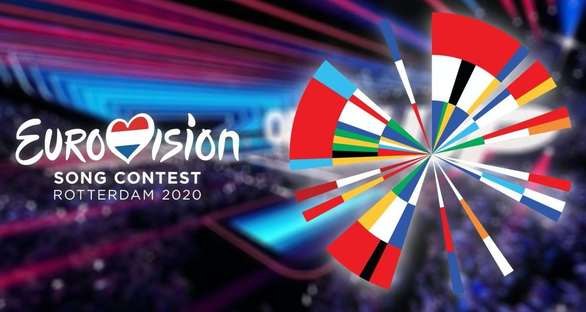Cancelado el festival de Eurovisión 2020 por coronavirus