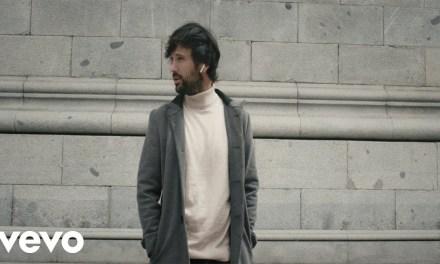 ENTREVISTA   David Otero presenta su nuevo single, «Como tú»