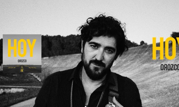 Antonio Orozco presenta «Hoy»