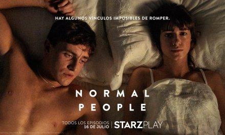"""""""Normal People"""" al desnudo: descubre la serie que te hará vibrar"""