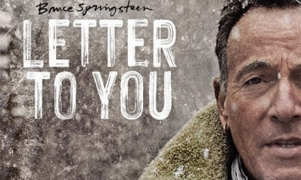 "Bruce Springsteen presenta nuevo álbum ""Letter to you"""