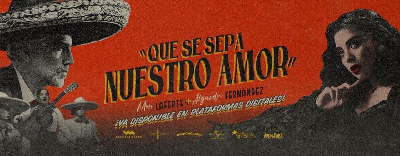 Mon Laferte y Alejandro Fernández dan lecciones de amor a ritmo de ranchera