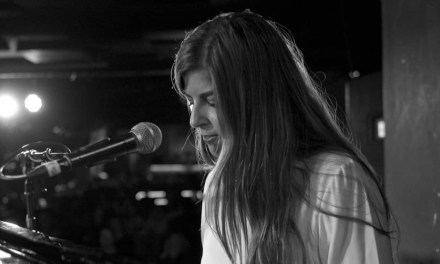 ENTREVISTA   Julia Calatayud: «Madrid me lo ha dado todo como compositora, como artista y como enfermera»