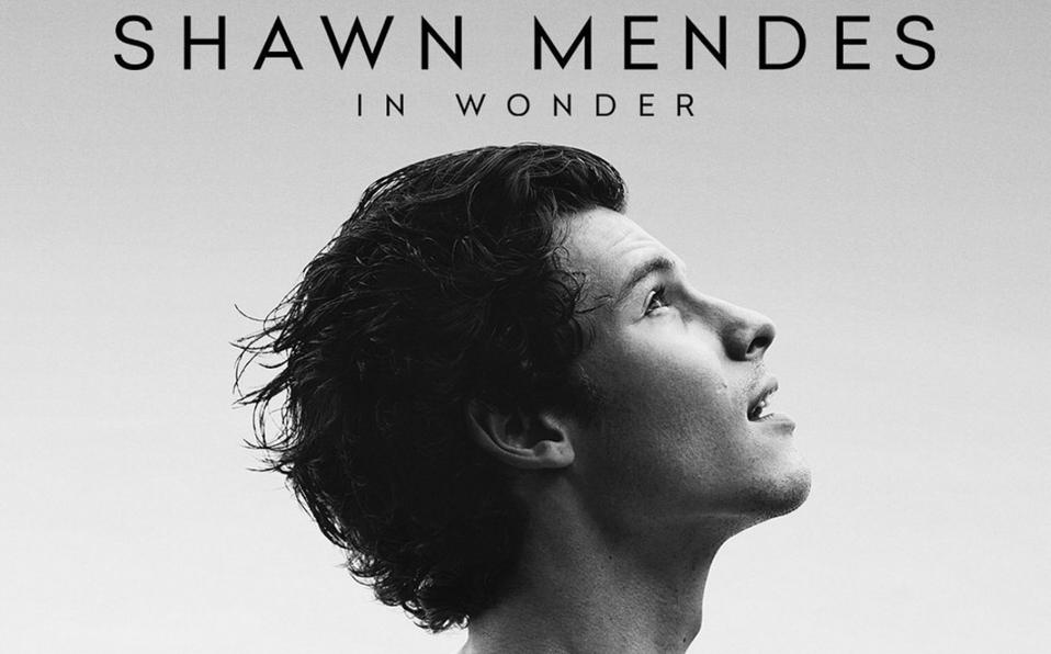 «In Wonder», el documental de Shawn Mendes llegará a Netflix
