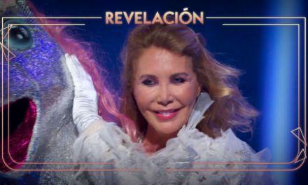 Unicornio y Mariquita revelaron su identidad en el tercer programa de Mask Singer
