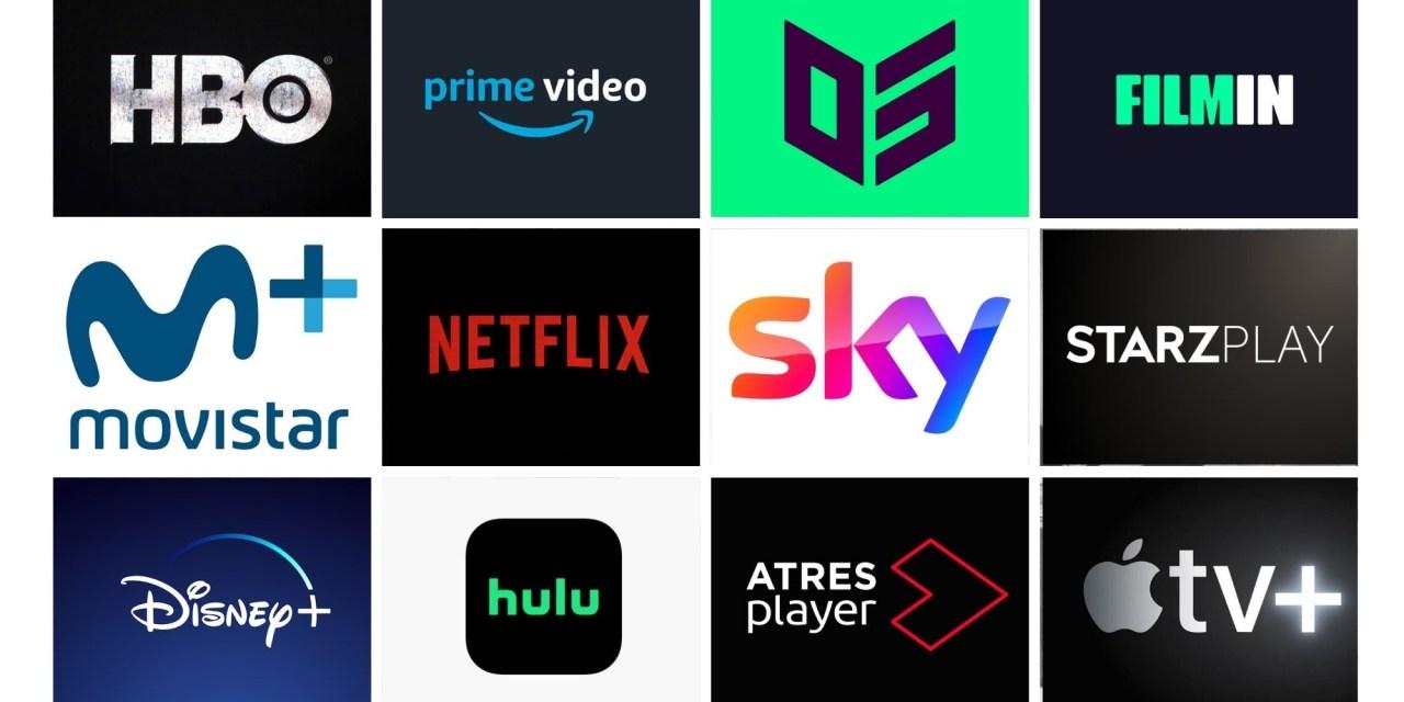 ¿Qué ver en noviembre?: estos son los estrenos de las plataformas de streaming