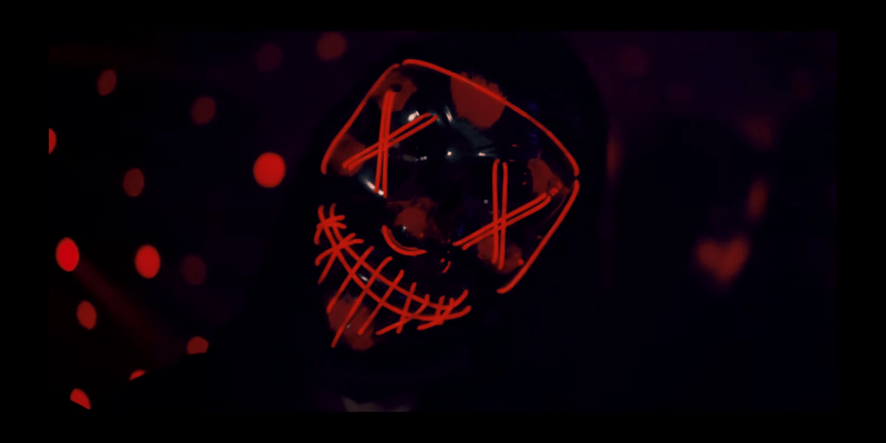 "Débler estrena el videoclip de ""Grita que no"""