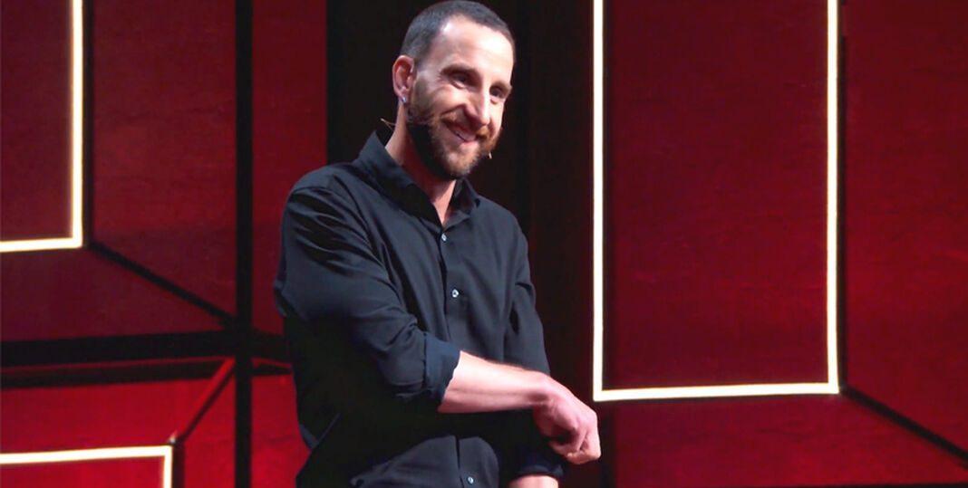 Dani Rovira estrena 'Odio' en Netflix: la risa por encima de todo