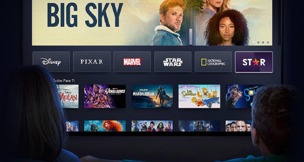 Star llega a Disney+: descubre las novedades y el catálogo