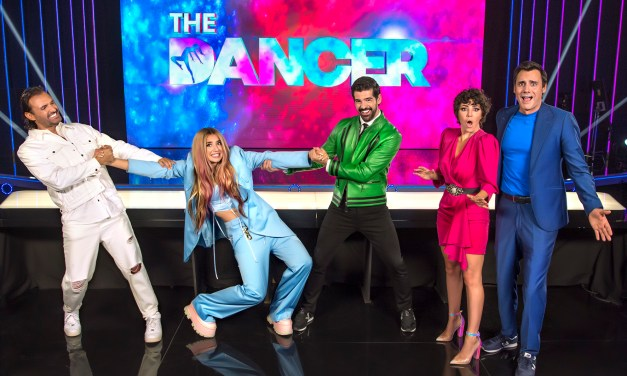 'The Dancer' llegará a TVE el 5 de abril