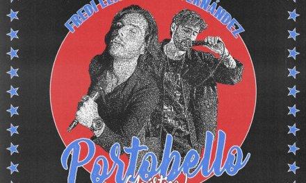 'Portobello', un viaje por los sentimientos de la mano de Fredi Leis y Dani Fernández