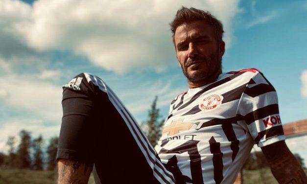 David Beckham protagonizará una nueva serie sobre fútbol base en Disney+