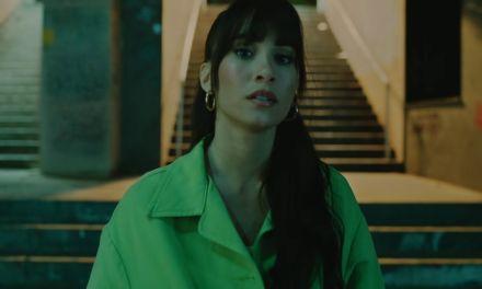 'Ni una más', la realidad de la mujer cantada por Aitana