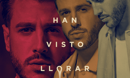 Antonio José estrena 'Te han visto llorar', su canción más especial, y comienza su esperada gira 'Antídoto Tour'