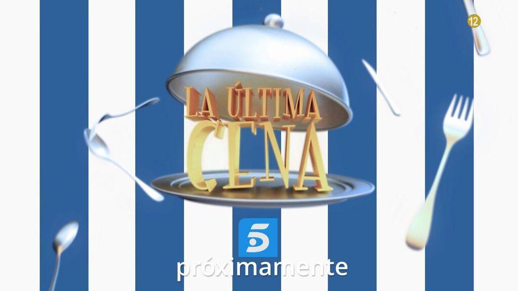 'La última cena' vuelve a la parrilla de programación de Telecinco