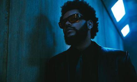 'Take My Breath', el éxtasis de The Weeknd