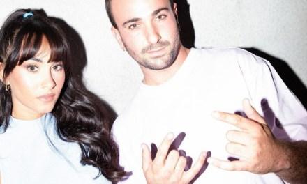 Aitana y Zzoilo, la combinación perfecta para el remix de 'Mon Amour'