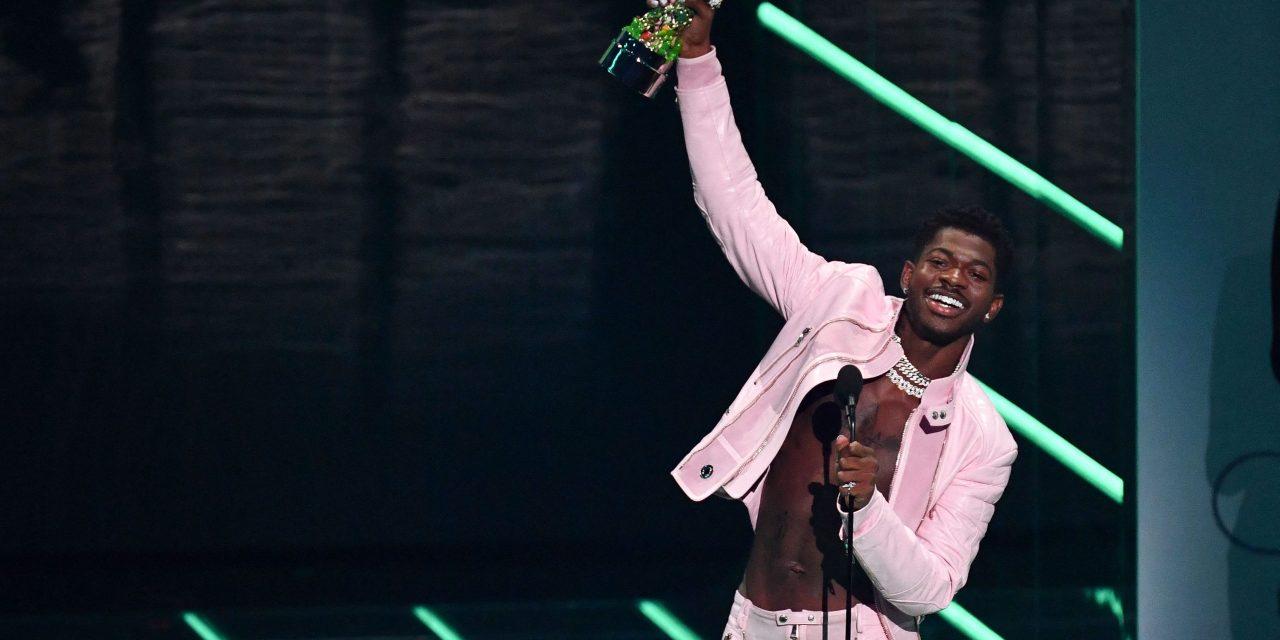 MTV VMAs 2021: red carpet, ganadores y actuaciones de infarto